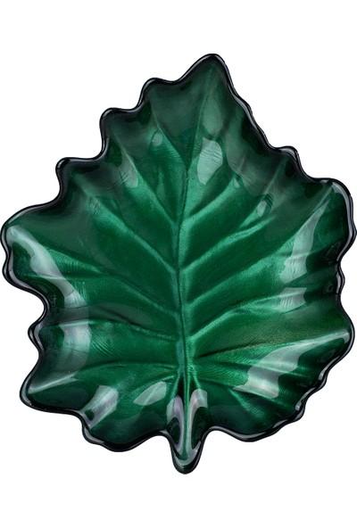 Karaca Lal Leaf 4'lü Çerezlik