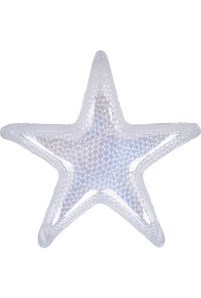 Karaca Lal Starfish 3'lü Çerezlik Coral