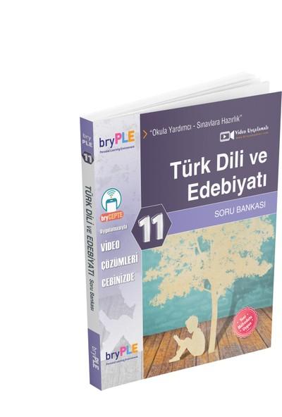 Birey PLE 11.Sınıf Türk Dili ve Edebiyatı Soru Bankası