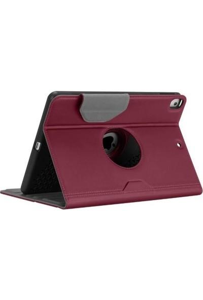 Targus Versavu Case Burg Apple iPad 7 Tablet Kılıfı Bordo TARTHZ85513GL