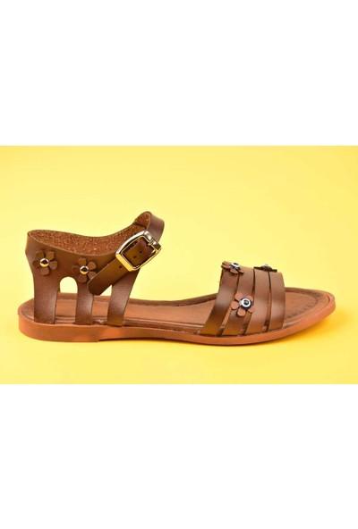 Erdal Kadın Sandalet 02-20Y