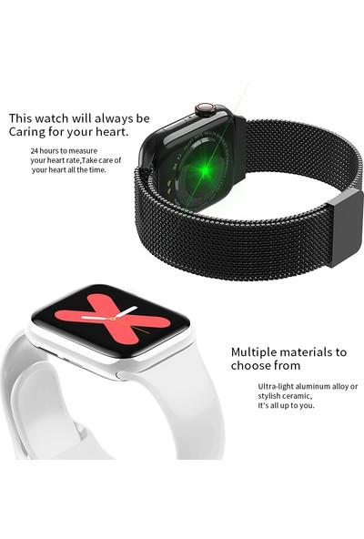 Olevs Bluetooth Çağrı Akıllı Saat (Yurt Dışından)