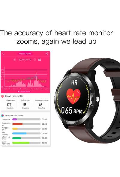 Olevs Akıllı Saat Spor (Yurt Dışından)