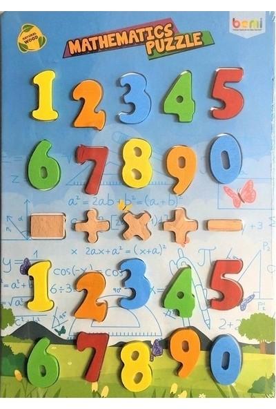 Bemi Matemaik Puzzle