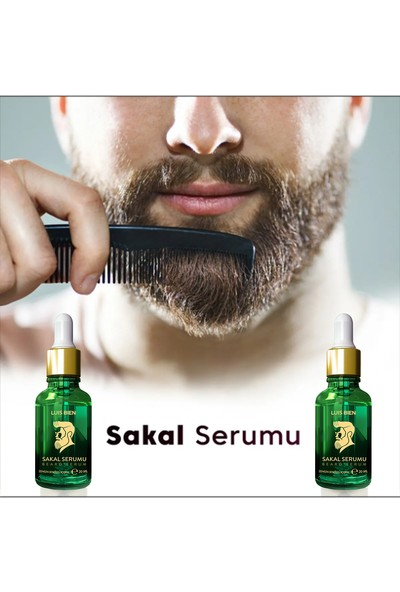 Luis Bien Sakal Serumu 20 ml