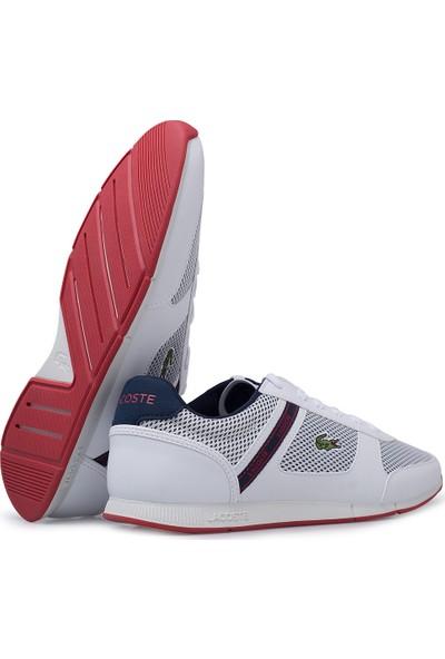 Lacoste Menerva Ayakkabı Erkek Ayakkabı 739CMA0015 042