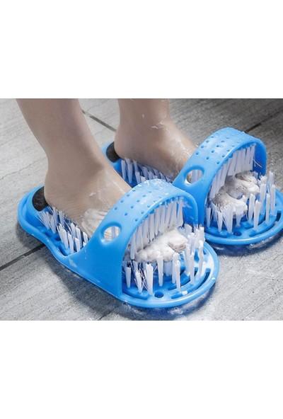 Cmt Easy Feet Banyo Ayak Yıkama Terliği Ponza Taşlı Vantuzlu