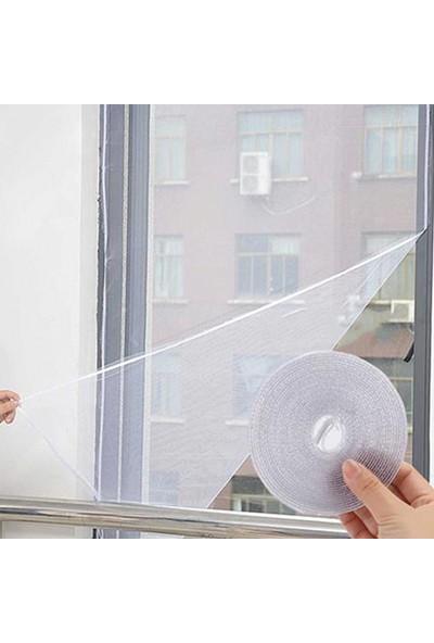 Omak Greenleaves 2 Li Paket Pencere Sinekliği 100X150 Cm