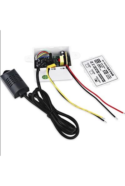 Wd Nem Kontrol Cihazı 220V Kuluçka Makinesi Oda Nemlendirme Xh-W3005