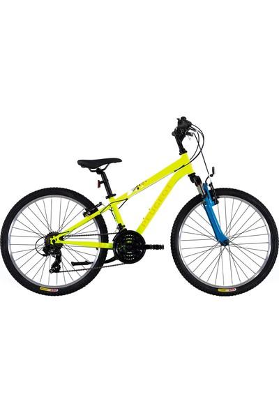Peugeot Jm 24 - 9 Dağ Bisikleti V 24 Jant 21 Vites