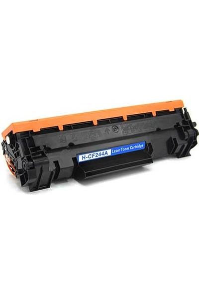 Photo Print Hp 44A / CF244A / Laserjet Pro M15 / M15A / M15W / M28A / M28W Uyumlu Muadil Toner 1300 Sayfa Siyah