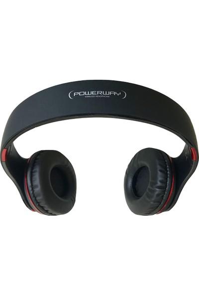 Powerway BTX107 Bluetooth Kulaklık