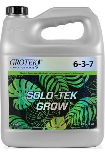 Grotek Solo Tek Grow 1 lt