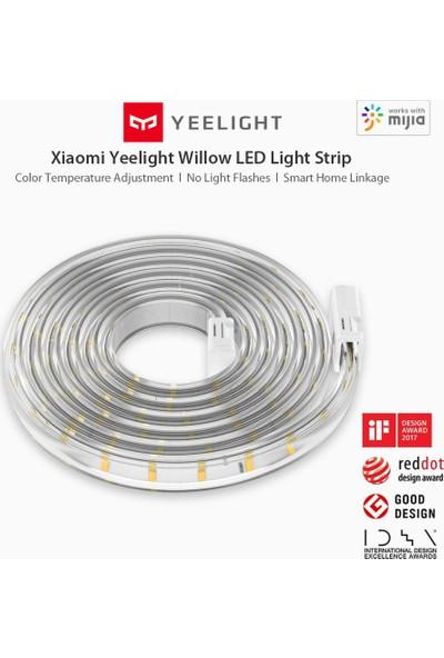 Xiaomi Yeelight Söğüt LED Işık Şeridi Renk Sıcaklığı 15 M