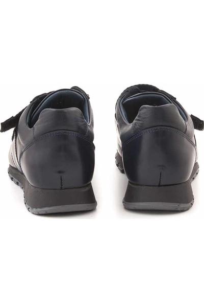 Mocassini Deri Bağcıksız Erkek Spor & Sneaker 3147