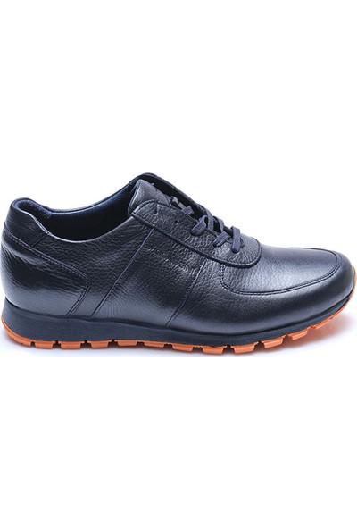 Mocassini Deri Erkek Spor & Sneaker 7473
