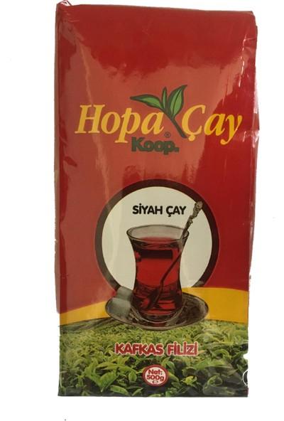 Hopa Çay Koop. Kafkaz Filizi Çay 500 gr