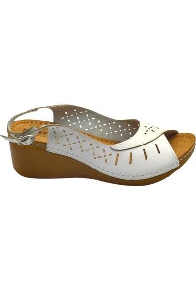 Biocomfort 0111 Kadın Yazlık Sandalet