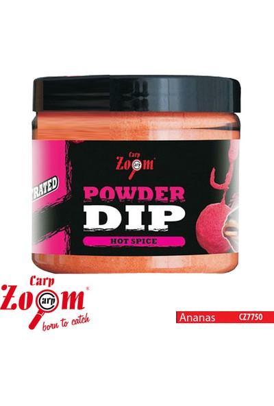 Cz 7798 Powder Dip Pineaple