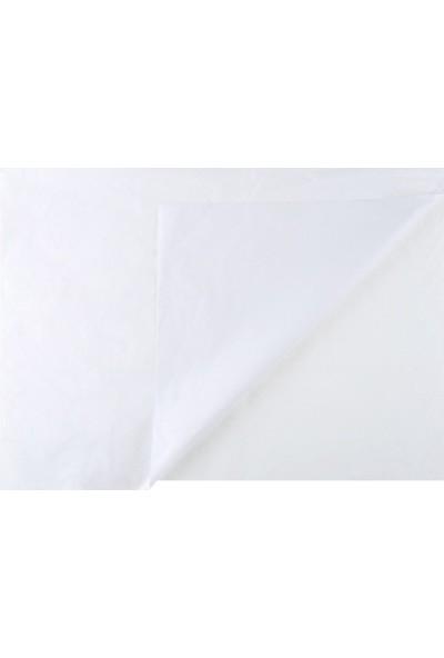 Morpack Beyaz Pelur Kağıdı 70 x 100 cm 500'lü