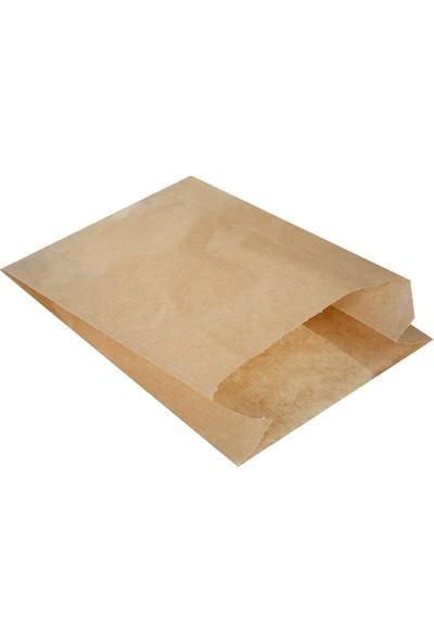 Morpack Kraft Kese Kağıdı 27 x 12,5 x 5 cm 500'lü