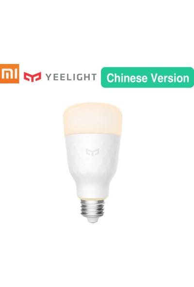 Xiaomi Yeelight Akıllı LED Ampul