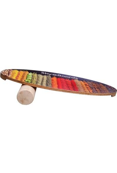 Skyboards Spice Denge Tahtası / Balance Board
