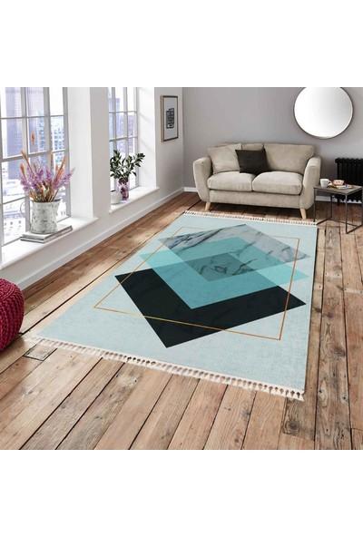 Ideal Dot Taban İnce Halı 276 160 x 240 cm