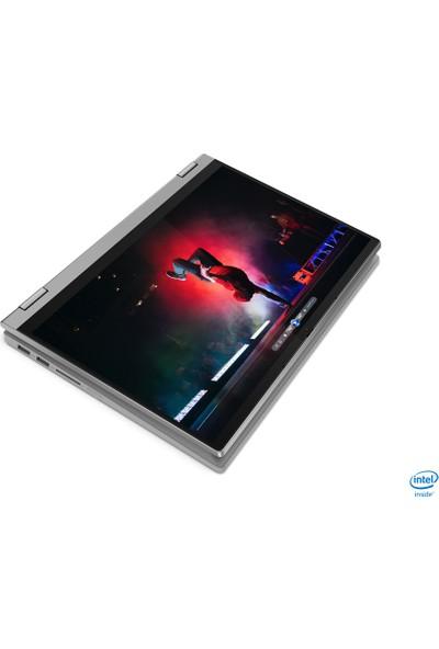 "Lenovo IdeaPad Flex 5 14IIL05 Intel Core i5 1035G1 8GB 256GB SSD MX330 Windows 10 Home 14"" FHD Taşınabilir Bilgisayar 81X1008KTX"