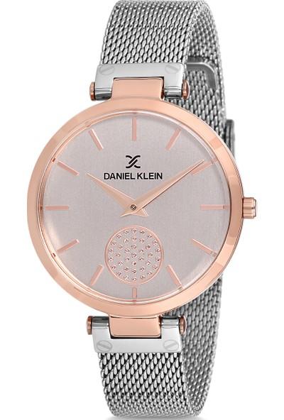 Daniel Klein DK012054K-05 Kadın Kol Saati