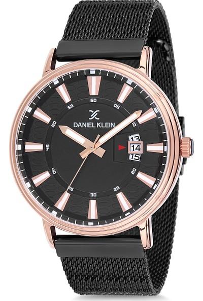 Daniel Klein DK012972B-02 Erkek Kol Saati