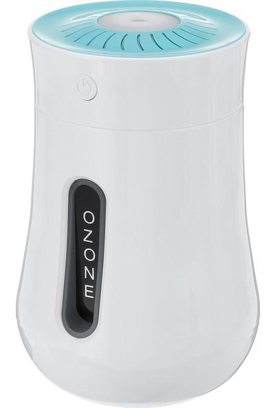 Insma Hava Temizleyici Ozon Jeneratörü Ozonatörü (Yurt Dışından)