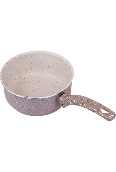 Polo Chef Vizon Granit Sütlük Sosluk 16 cm