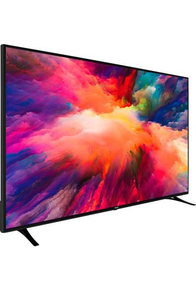 Vestel 75U9400 75'' 189 Ekran Uydu Alıcılı 4K Ultra HD Smart LED TV