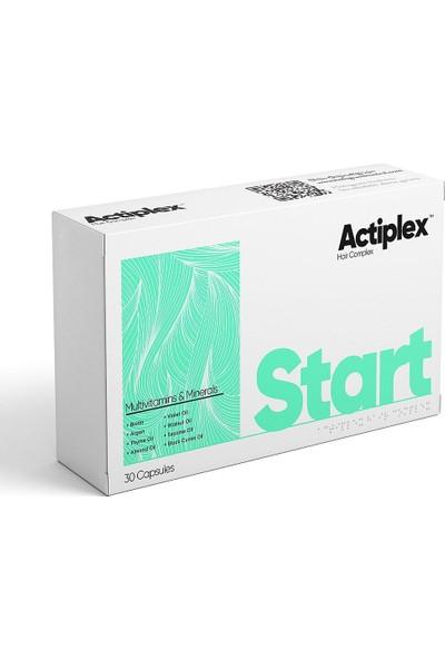 Actiplex Hair Care Complex