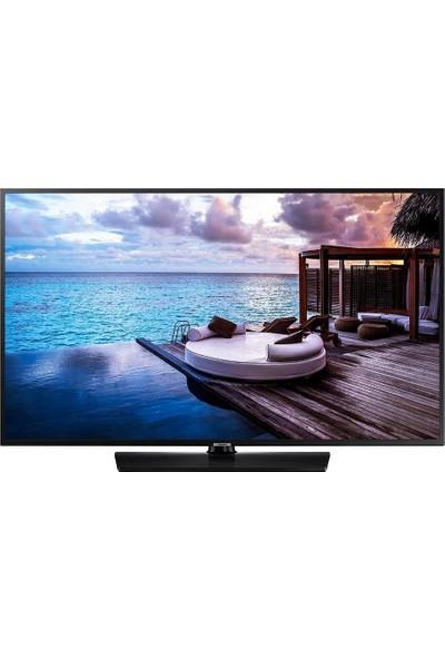 """Samsung HG55EJ690U 55"""" 139 Ekran Uydu Alıcılı 4K Ultra HD LED TV"""