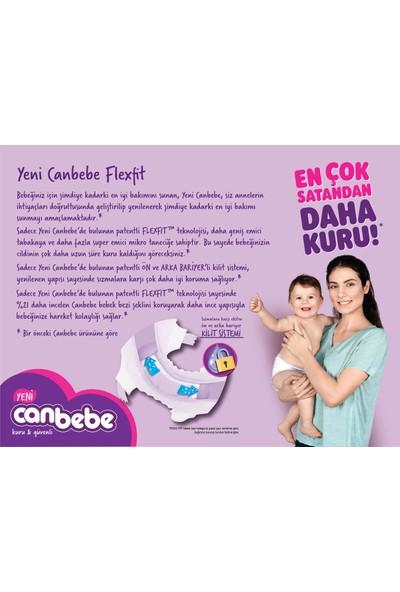 Canbebe Jumbo Paket 7 Numara 16'lı