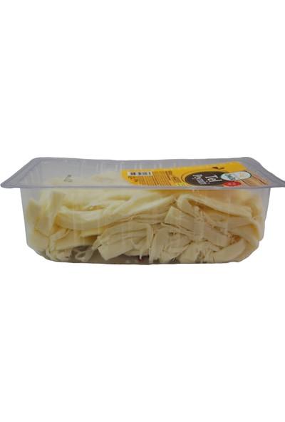 Boyacıoğulları Ömür Tel Peyniri Yarım Yağlı 500 gr