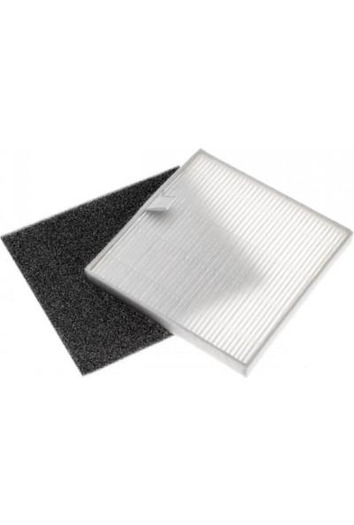 iLife Hepa Filtre (V8S-A7) Uyumlu (5 Adet) (%100 İthal Gerçek HEPA)
