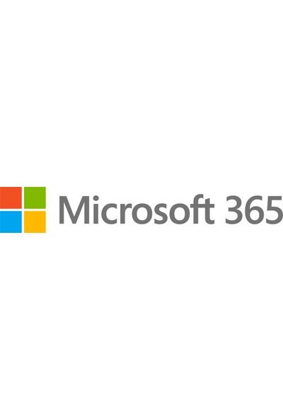 Microsoft 365 QQ2-00006 Dijital Bireysel Abonelik Türkçe 1 Yıl 1 Kullanıcı