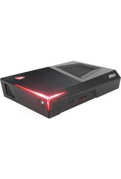 MSI MPG Trident 3 10SC-014EU Intel Core i7 10700 16GB 512GB SSD RTX2060 Super Windows 10 Home Masaüstü Bilgisayar