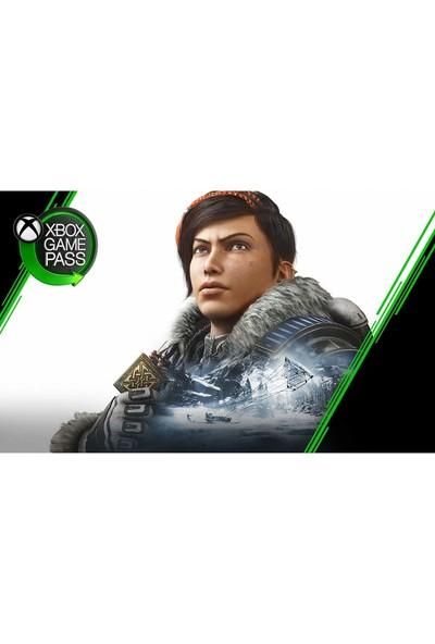 Xbox Game Pass Ultimate 1 Aylık