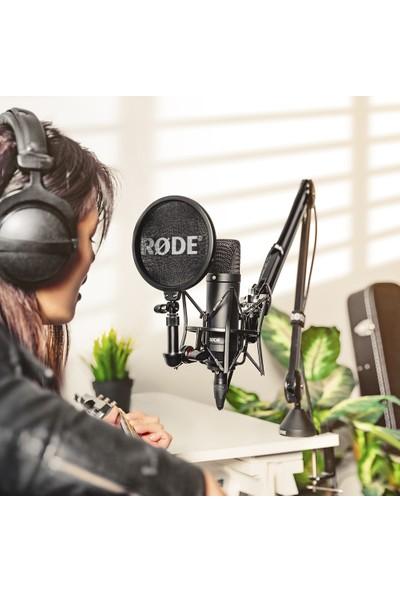 Rode NT1 Mikrofon (Kit)