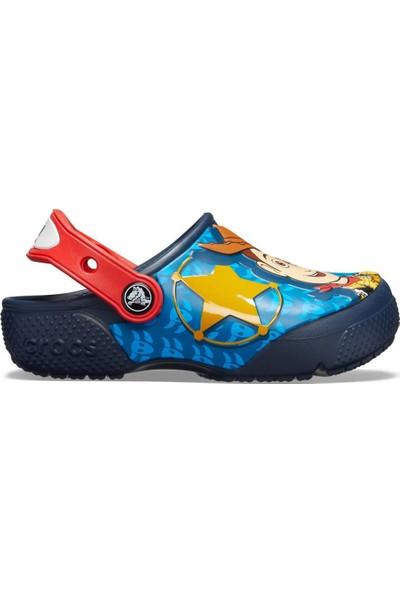 Crocs 205493-410 Toy Story Buzz Woody Clog Çocuk Sandalet Terlik