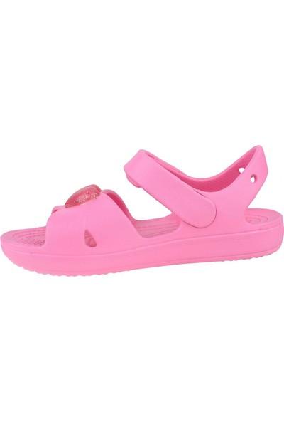 Crocs 206245-669 Classic Strap Sandal Sandalet Çocuk Terlik