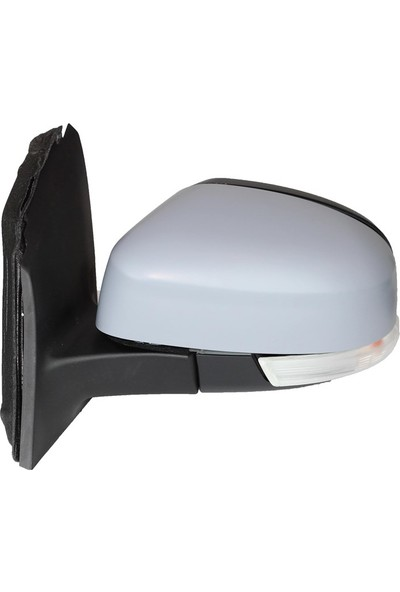 Art Ford Focus 2012 - 2018 Elektrikli Sol Dikiz Aynası