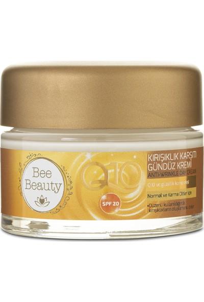 Bee Beauty Q10 Kırışıklık Karşıtı Gündüz Kremi 50 ml