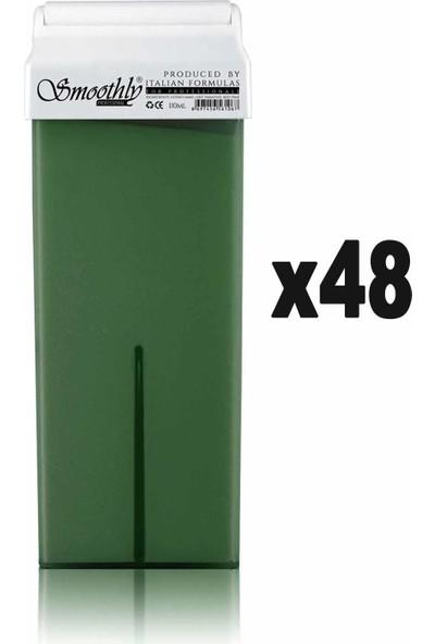 Smoothly Kartuş Ağda Smo Azulen 100 gr 48 Adet