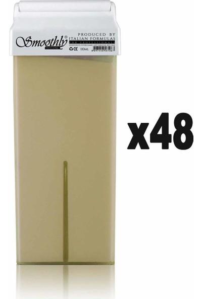 Smoothly Kartuş Ağda Smo Gold 100 gr 48 Adet