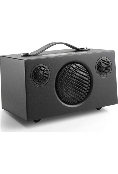 Audio Pro Addon C3 - Taşınabilir Wifi Kablosuz Çok Odalı Hoparlör